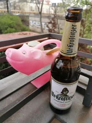 Der Frühling kommt. Freude. In Berlin bei meinem besten Kollegen. - Daniel