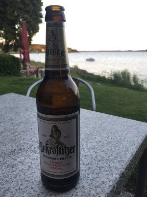 Urlaub. Entspannung. Auf der Insel Rügen. - Michael