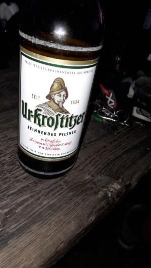Pfingsten in Flurstedt. - Henri