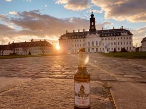 Schloss Hubertus. Wermsdorf. - Tim