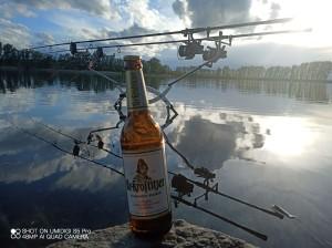 Den Urlaub, das Bier und das Hobby verbinden! So wie es uns gefällt. - Karsten