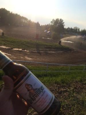 #motocross #schönesgelände #deutschemeisterschaft #vorbereitung #mscpflueckuff - Christoph