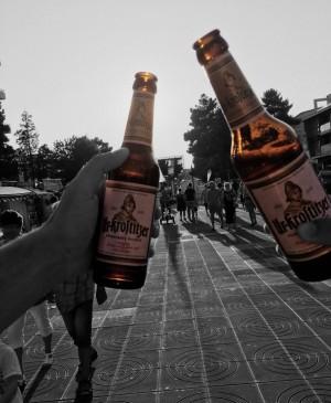 Sonnige Grüße aus Bulgarien - Sonnenstrand ???? Es ist der letzte Tag und das beste kommt zum Schluss. LG Daniel & Lucas - Daniel & Lucas